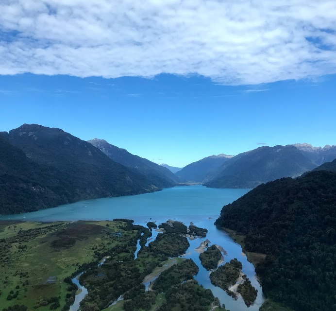 Property for sale in Patagonia, Chile (Lago Verde)